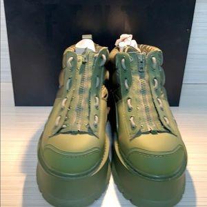 Puma x Fenty men's platform sneakers